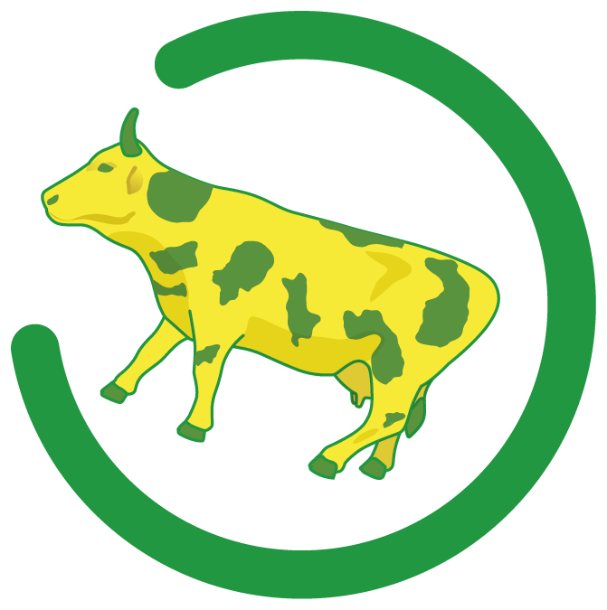 Zwima Logo Kuh